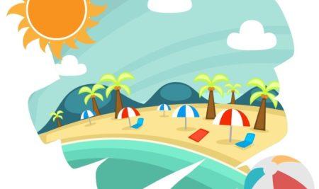В период летних школьных каникул услуги по отдыху и оздоровлению будут предоставляться детям в возрасте от 6,5 лет до 17 лет включительно в лагеря Ленинградской области и южного направления.