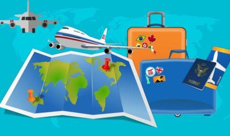 Простые правила приятного путешествия
